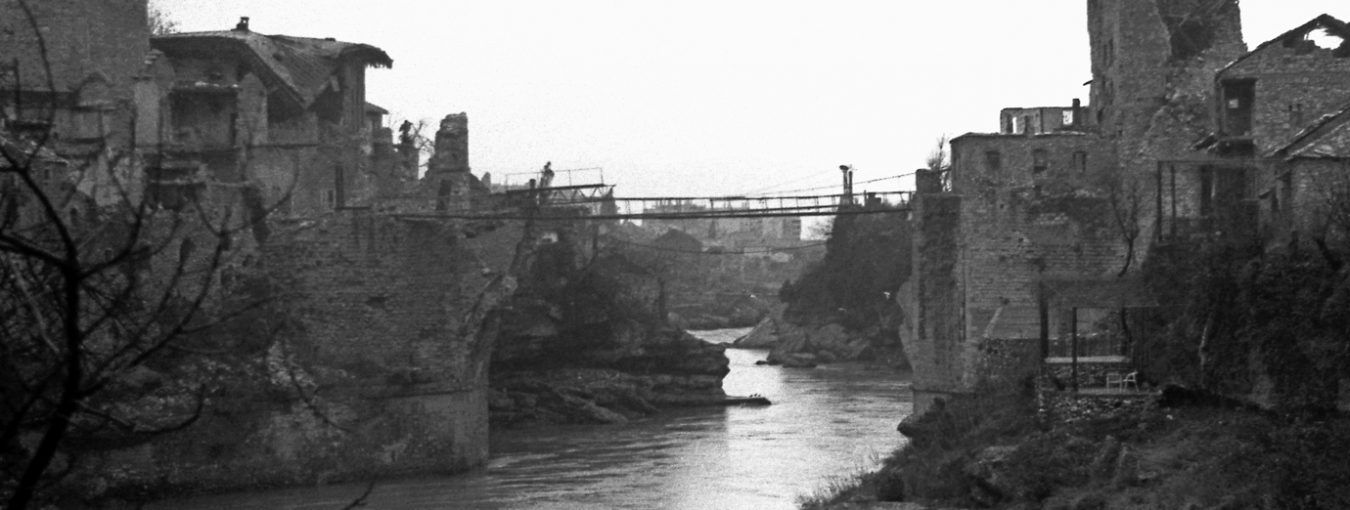 Friedensbrücke Geldern